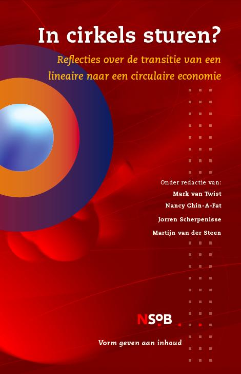 Cover Essaybundel circulaire economie